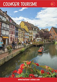 Discover Colmar (Chinese version)