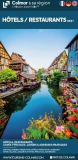 Hotels, Restaurants, wine cellars, leisure activities and practical addresses