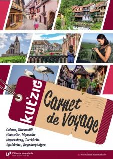 Kut'zig - carnet de voyage