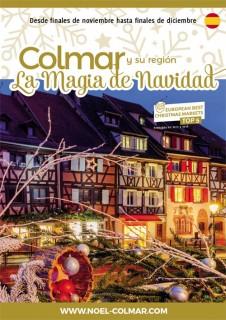 Colmar y su region : La Magia de Navidad